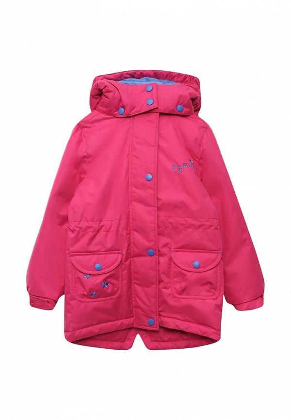 Куртка утепленная Premont Premont PR026EGAVOL6