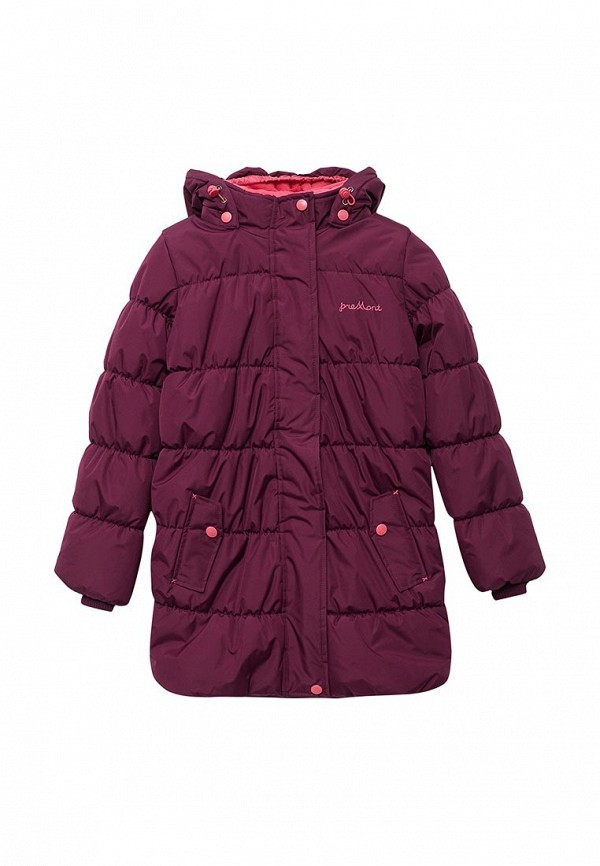 Куртка утепленная Premont Premont PR026EGYQQ34