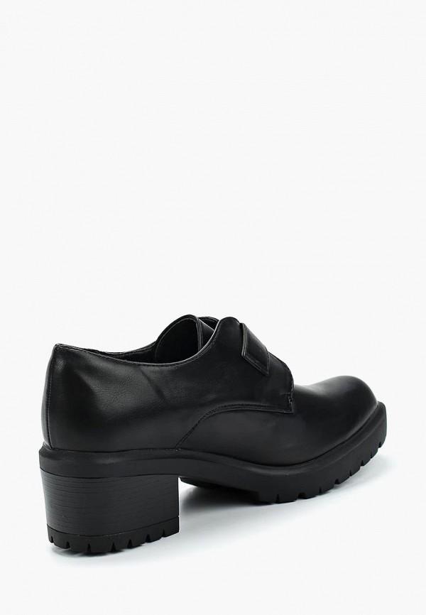 Фото 7 - Ботинки Prendimi черного цвета