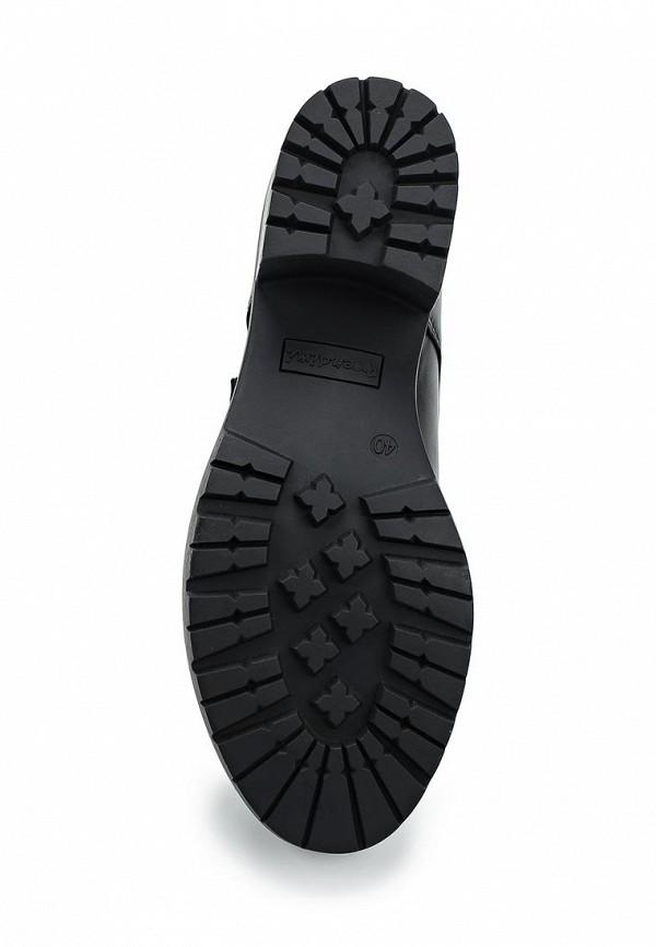 Фото 3 - Ботинки Prendimi черного цвета