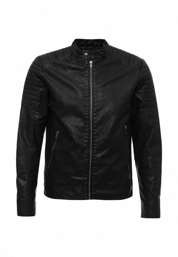 Куртка кожаная Produkt Produkt PR030EMUVA35 фонарь налобный яркий луч lh 030 черный