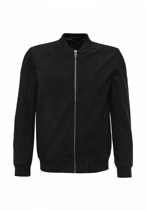 Фото Куртка кожаная Produkt. Купить с доставкой