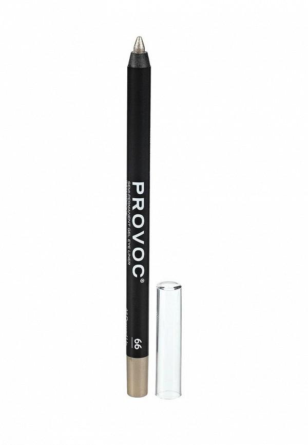Карандаш для глаз Provoc Provoc PR031LWZYH29 карандаш для глаз provoc provoc pr031lwzyh34