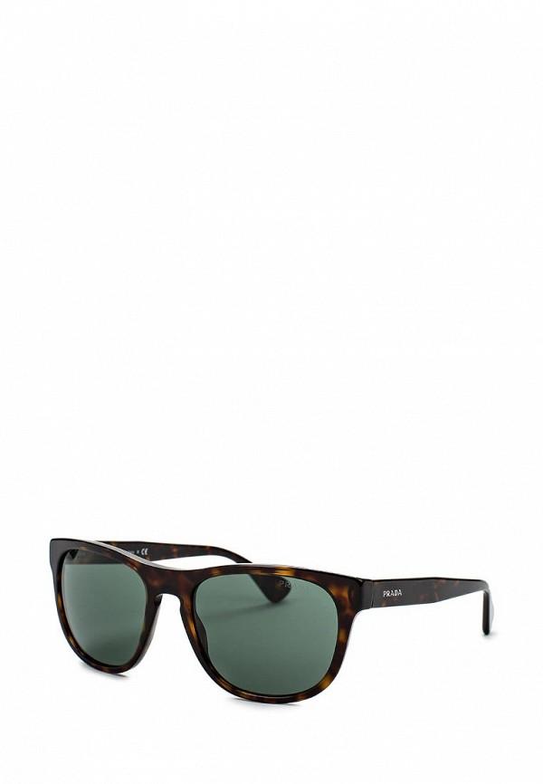 Мужские солнцезащитные очки Prada 0PR 14RS