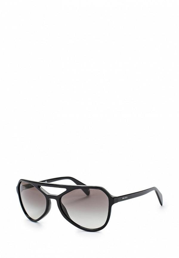 Мужские солнцезащитные очки Prada 0PR 22RS