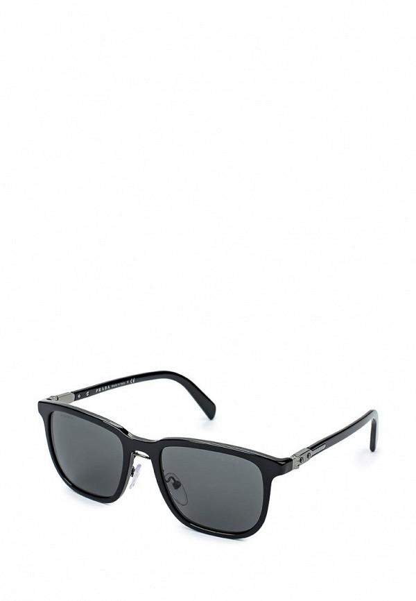 где купить  Очки солнцезащитные Prada Prada PR040DMOXC40  по лучшей цене