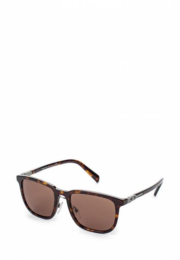 Очки солнцезащитные Prada Prada PR040DMOXC41