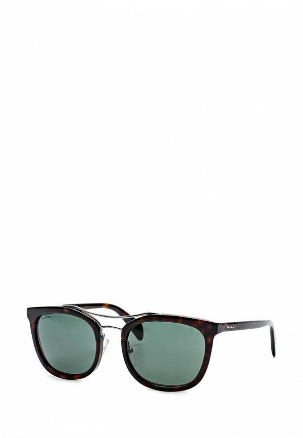 Мужские солнцезащитные очки Prada 0PR 17QS