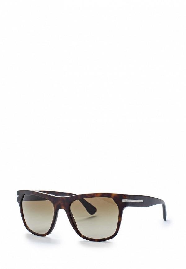 Мужские солнцезащитные очки Prada 0PR 03RS
