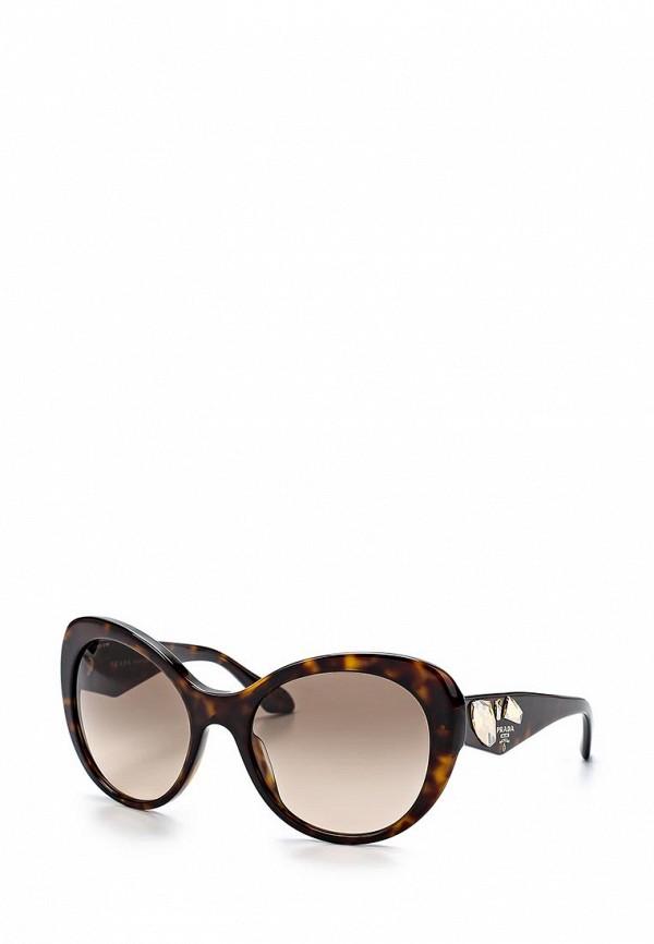 Женские солнцезащитные очки Prada 0PR 26QS