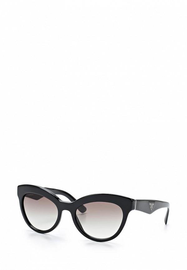 Женские солнцезащитные очки Prada 0PR 23QS