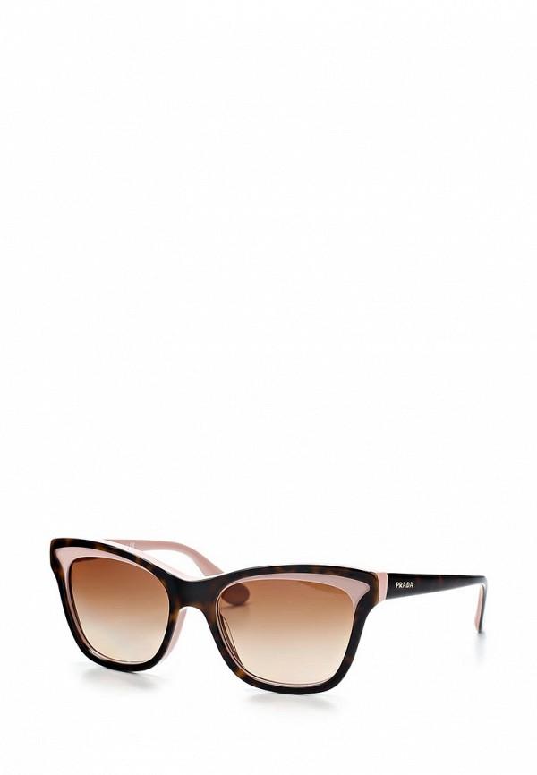 Женские солнцезащитные очки Prada 0PR 16PS