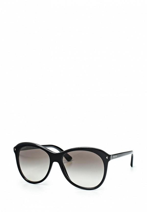 Женские солнцезащитные очки Prada 0PR 13RS