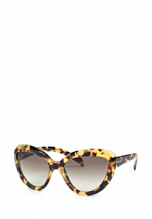 Женские солнцезащитные очки Prada 0PR 08RS