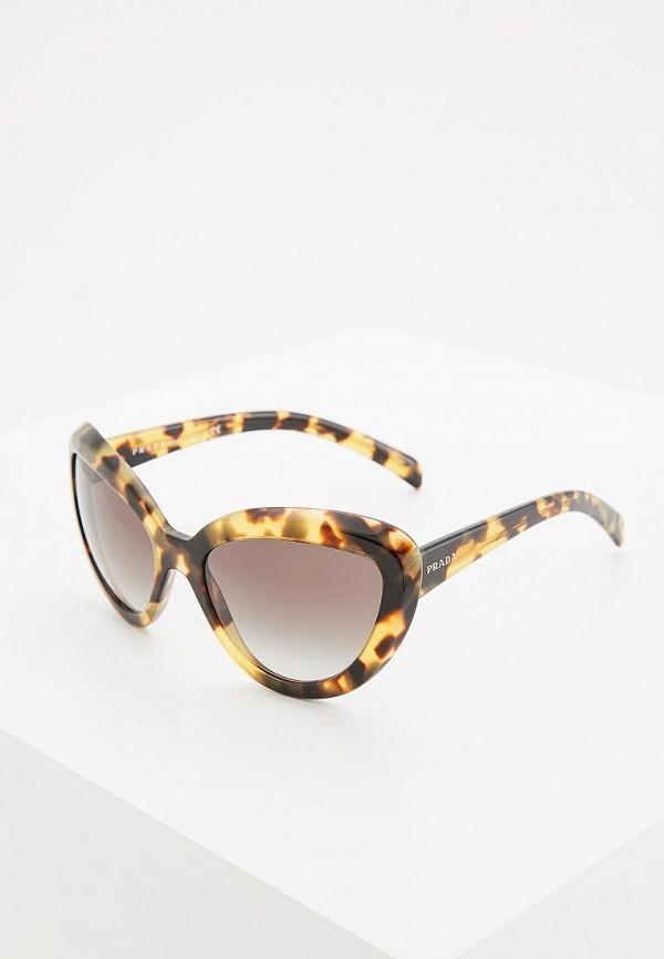 Очки солнцезащитные Prada Prada PR040DWDPZ19