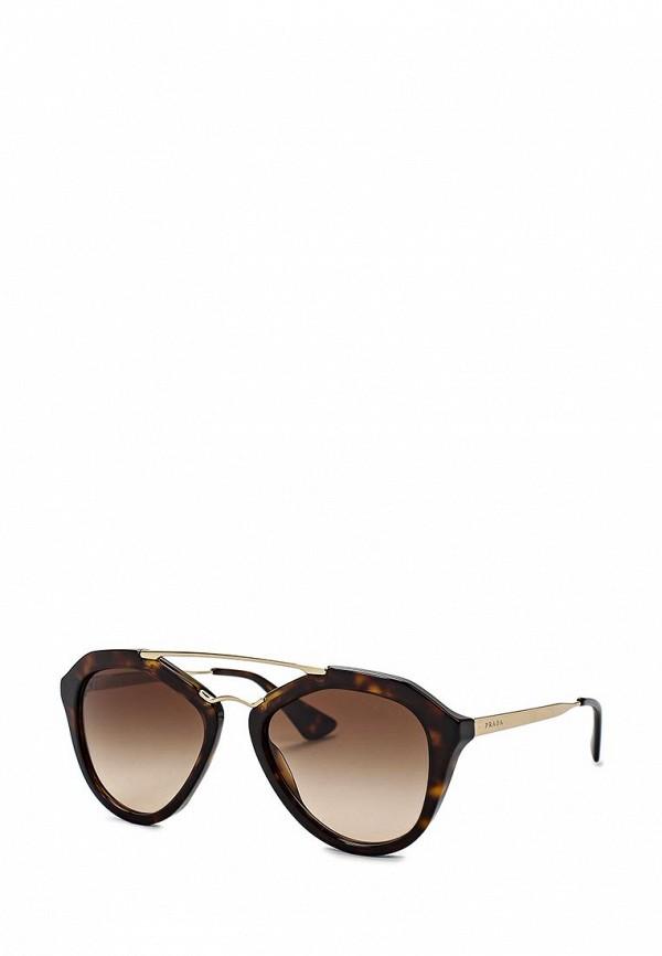 Женские солнцезащитные очки Prada 0PR 12QS