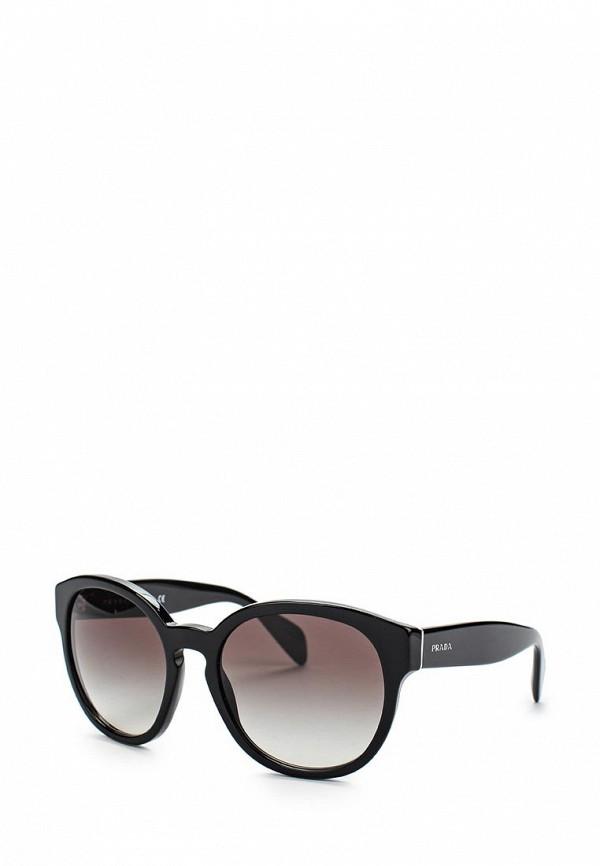 Женские солнцезащитные очки Prada 0PR 18RS
