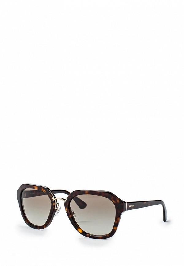 Женские солнцезащитные очки Prada 0PR 25RS