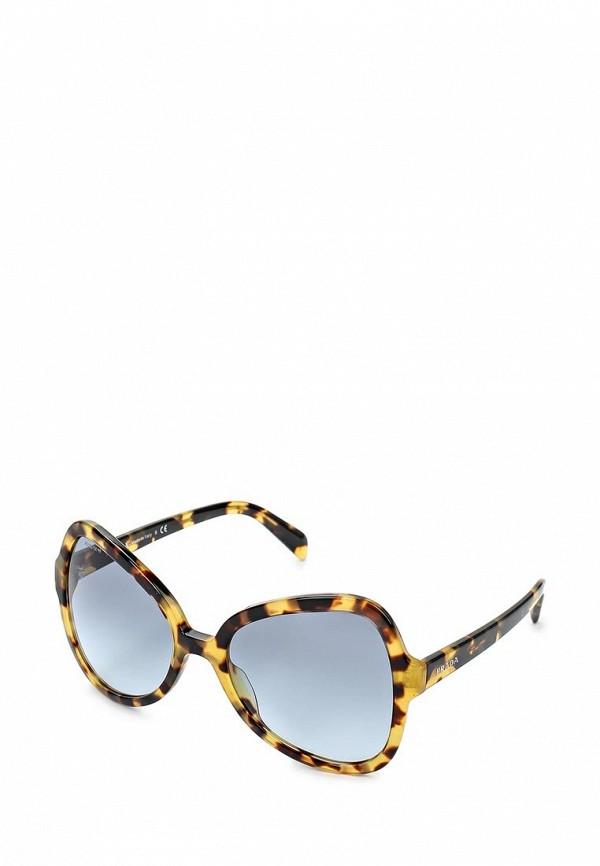 Женские солнцезащитные очки Prada 0PR05SS