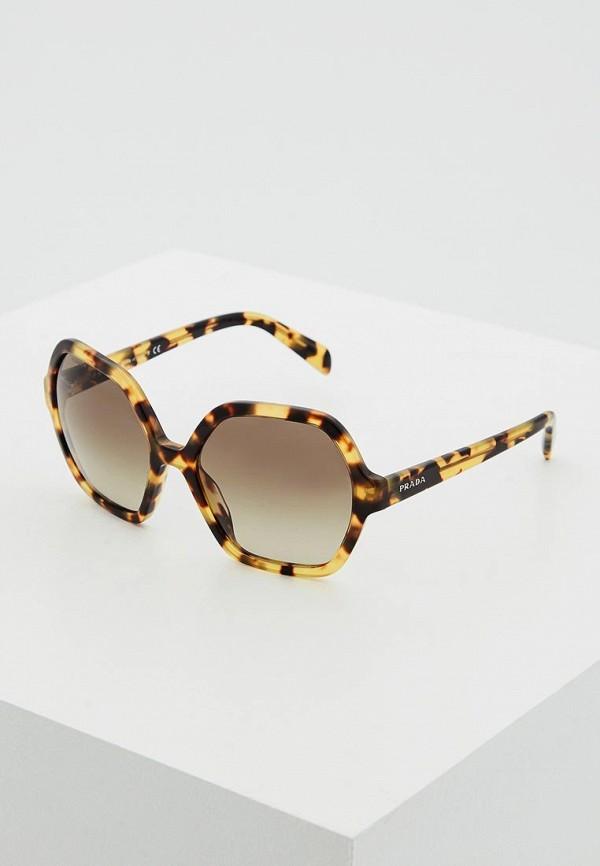 Очки солнцезащитные Prada Prada PR040DWHFI44