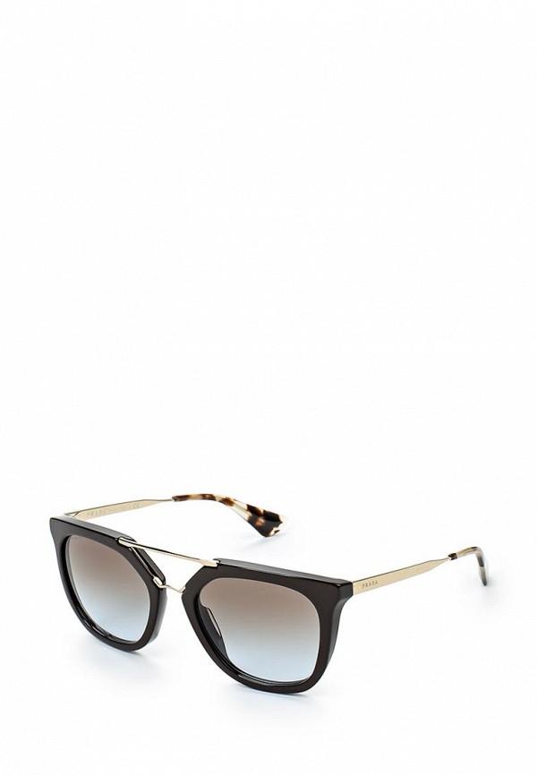 Женские солнцезащитные очки Prada 0PR13QS