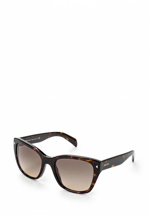 Женские солнцезащитные очки Prada 0PR09SS