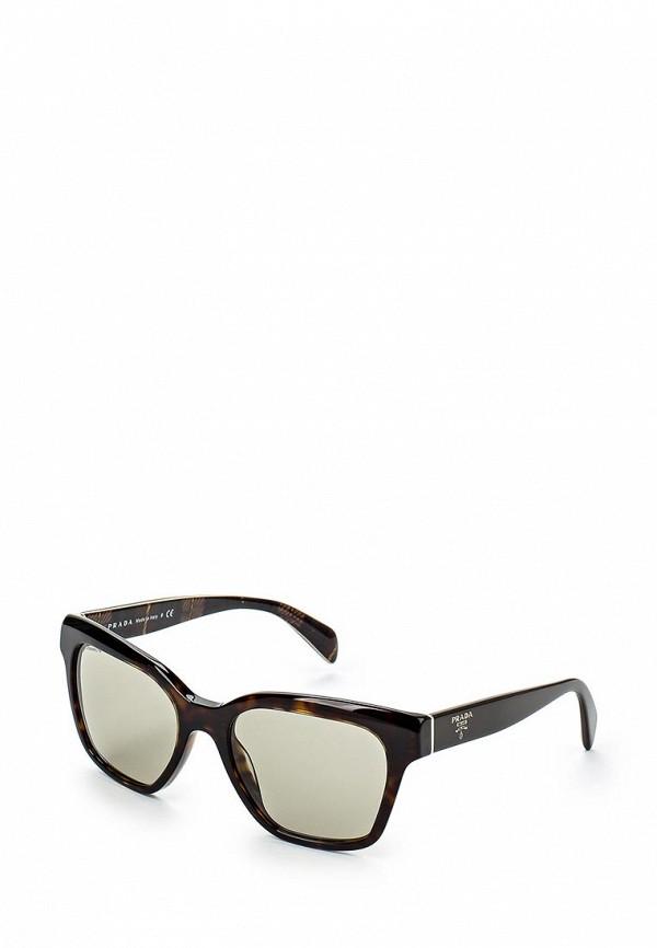Женские солнцезащитные очки Prada 0PR11SS