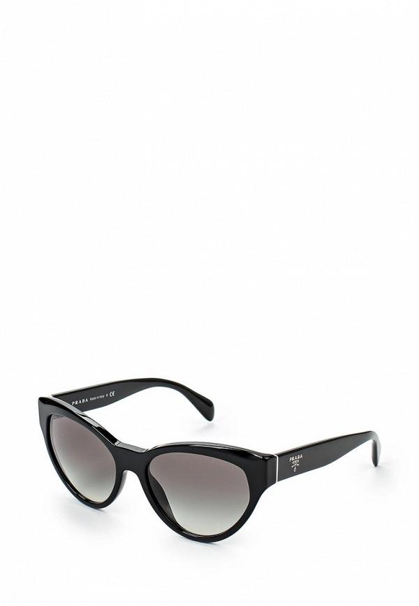 Женские солнцезащитные очки Prada 0PR08SS