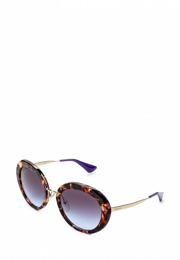 Женские солнцезащитные очки Prada 0PR 16QS