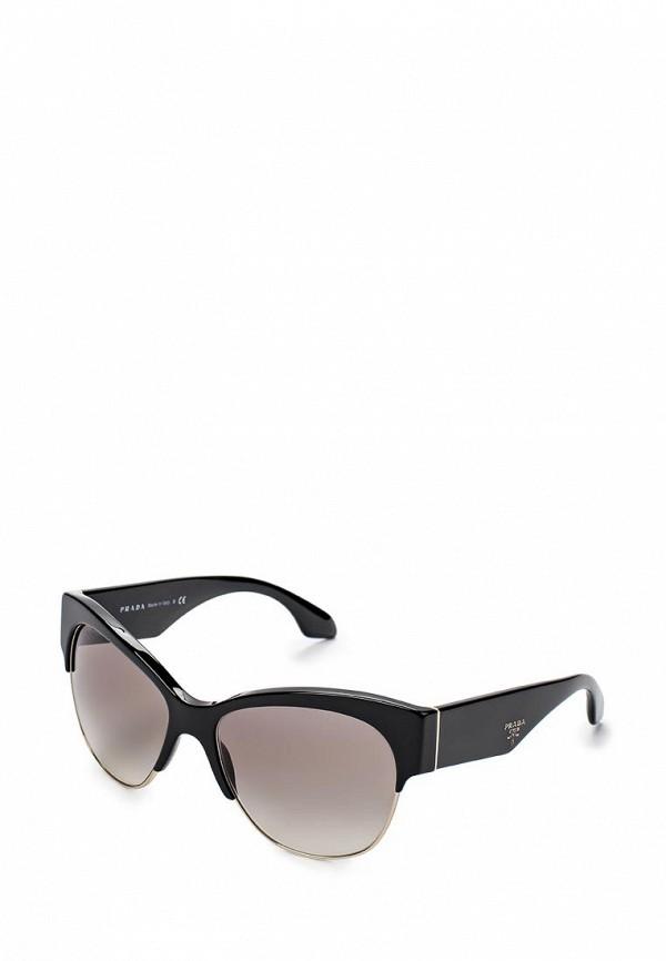 Женские солнцезащитные очки Prada 0PR 11RS