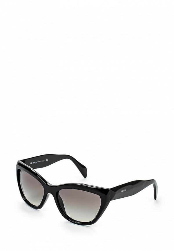 Женские солнцезащитные очки Prada 0PR 02QS