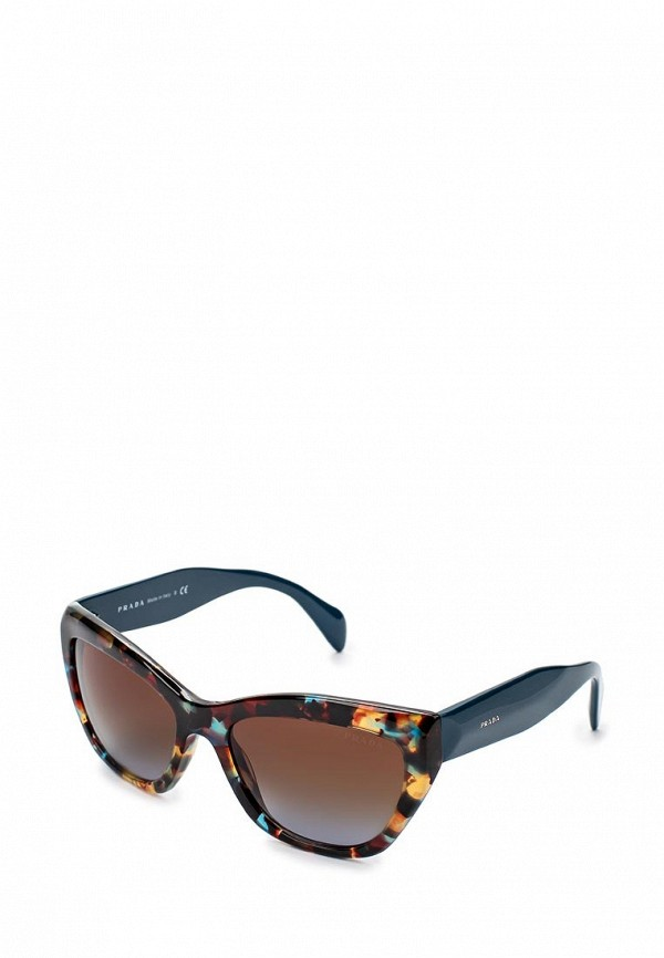 Очки солнцезащитные Prada PR 02QS NAG0A4