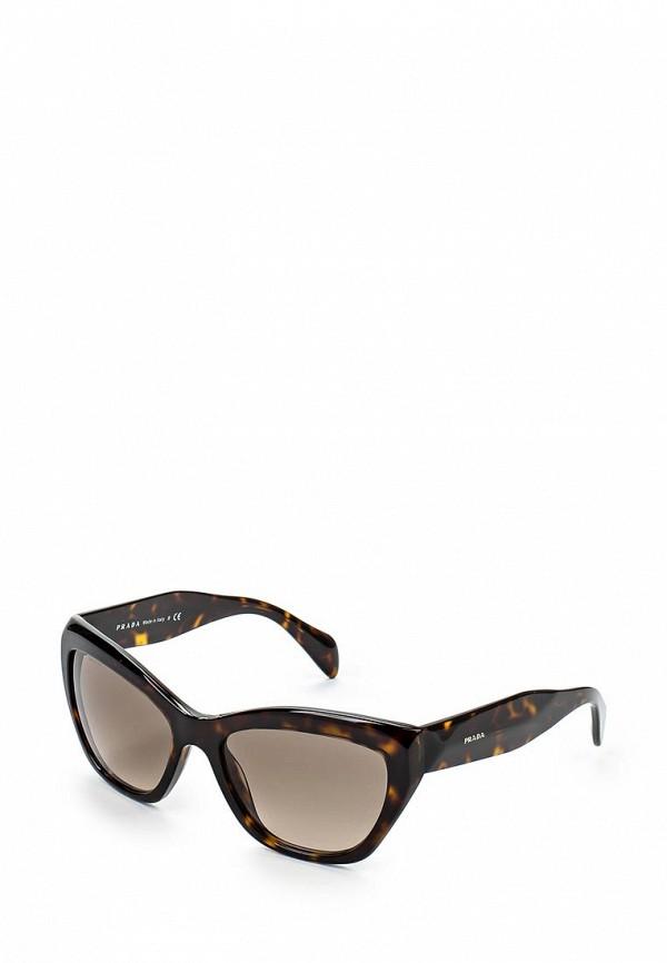 Очки солнцезащитные Prada PR 02QS 2AU3D0