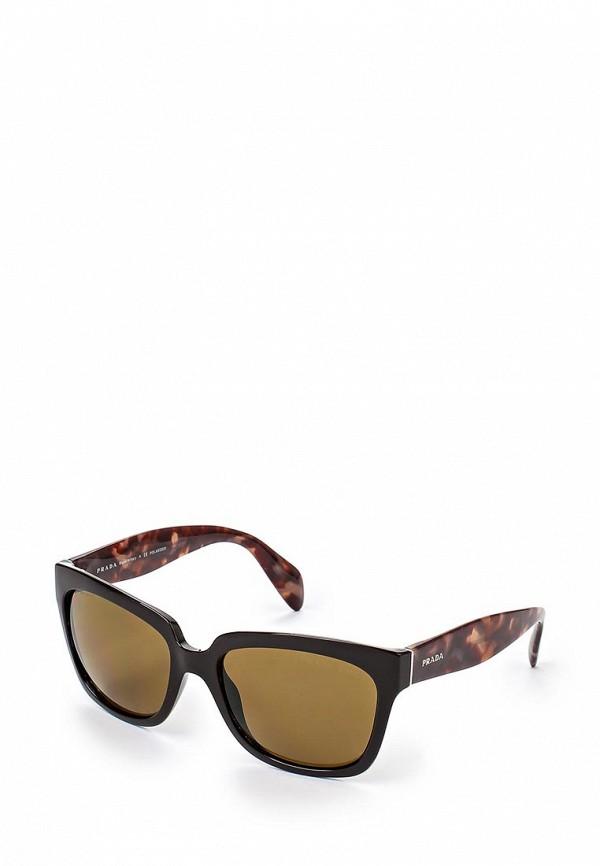 Очки солнцезащитные Prada Prada PR040DWHXF20