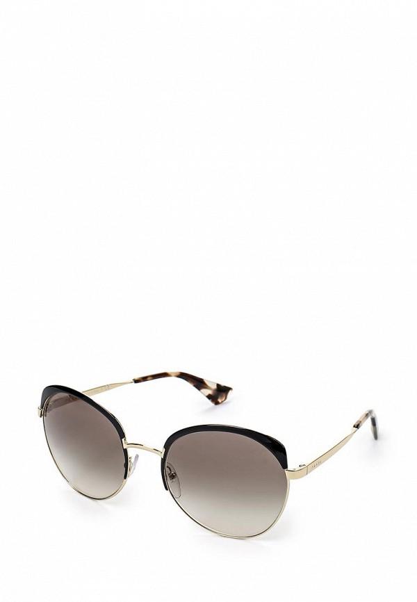 Очки солнцезащитные Prada Prada PR040DWHXF21 очки солнцезащитные prada prada pr040dmsuk35