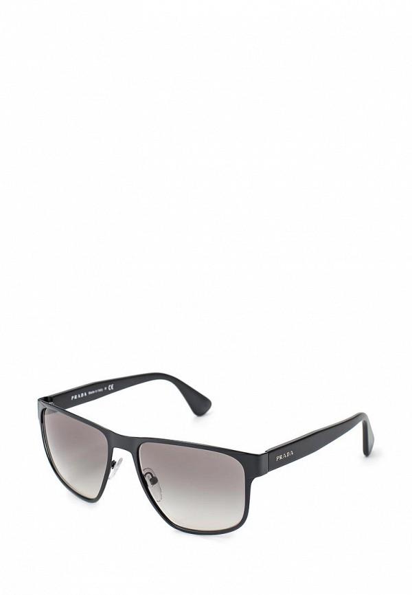 Очки солнцезащитные Prada Prada PR040DWHXF26 очки солнцезащитные prada prada pr040dmsuk35