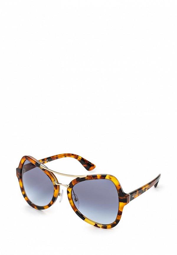 Женские солнцезащитные очки Prada 0PR 18SS