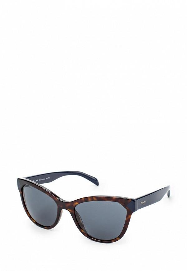 Очки солнцезащитные Prada Prada PR040DWOWW05