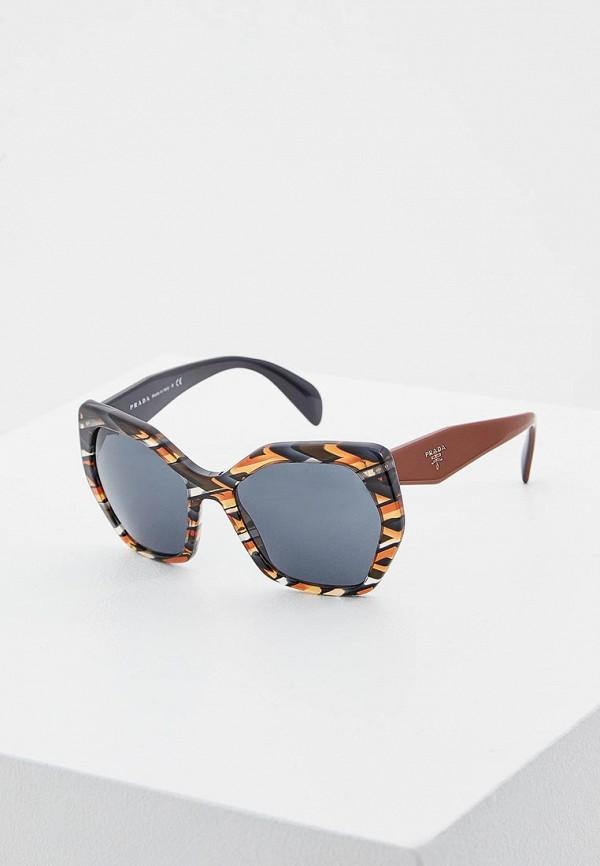 Очки солнцезащитные Prada Prada PR040DWOWW13