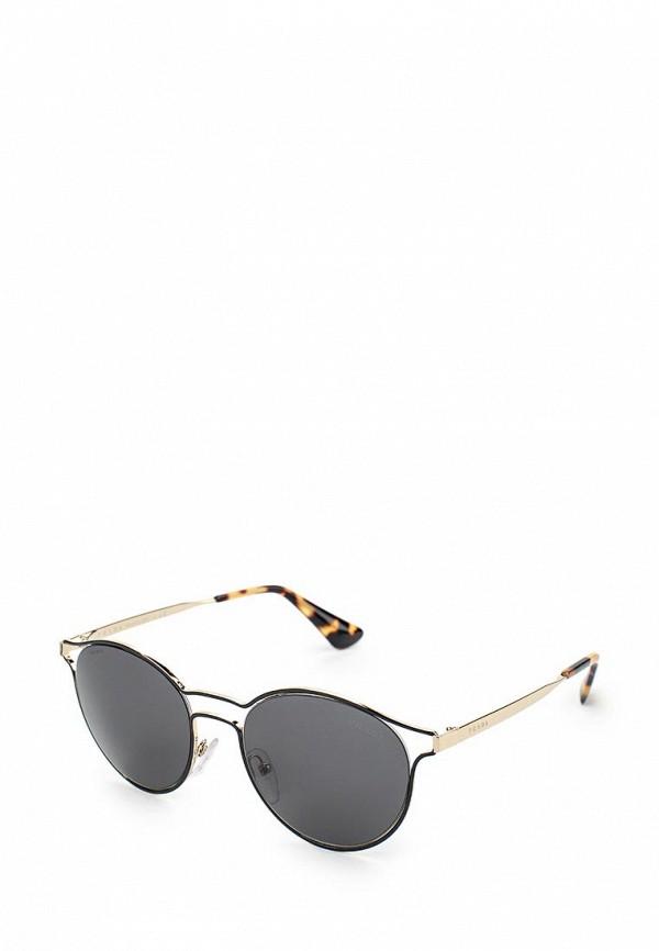 где купить  Очки солнцезащитные Prada Prada PR040DWOWW21  по лучшей цене