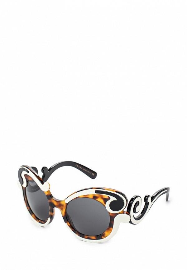Очки солнцезащитные Prada Prada PR040DWOWW23