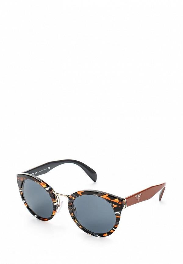 Очки солнцезащитные Prada Prada PR040DWOXC39
