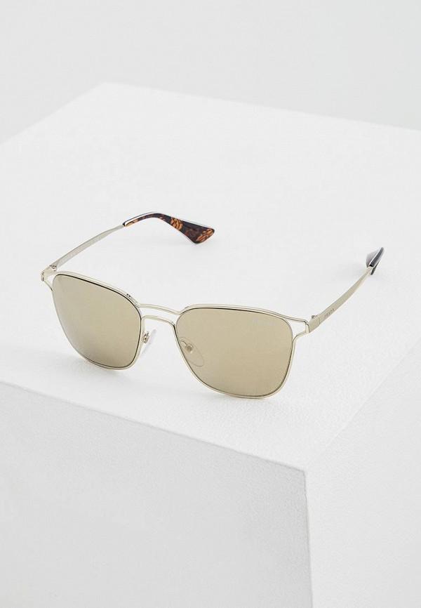 Очки солнцезащитные Prada Prada PR040DWOXC50