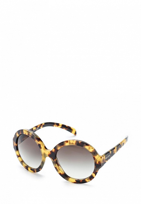 Фото Очки солнцезащитные Prada. Купить с доставкой