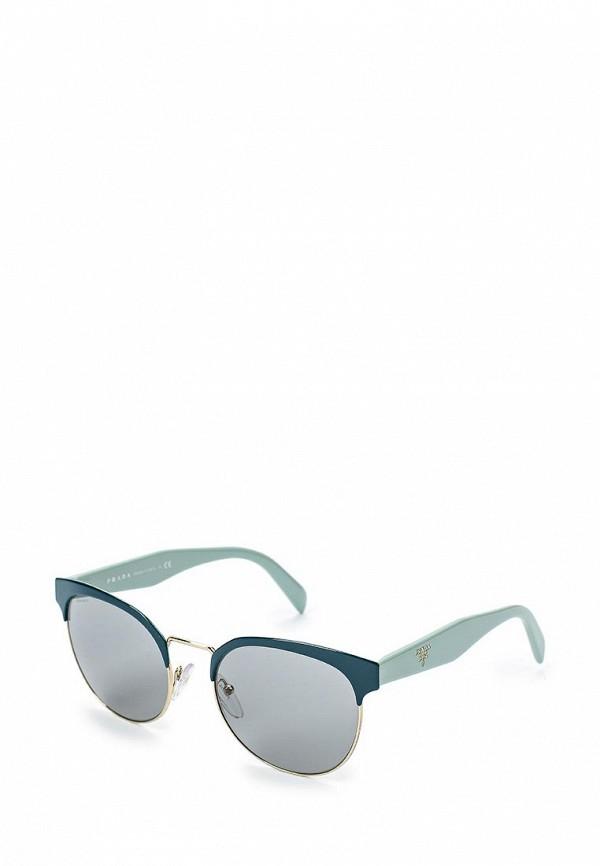 Очки солнцезащитные Prada Prada PR040DWSUK45