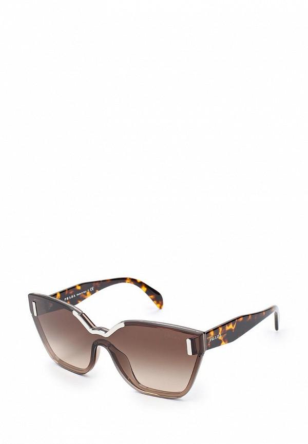 Очки солнцезащитные Prada Prada PR040DWTZD43