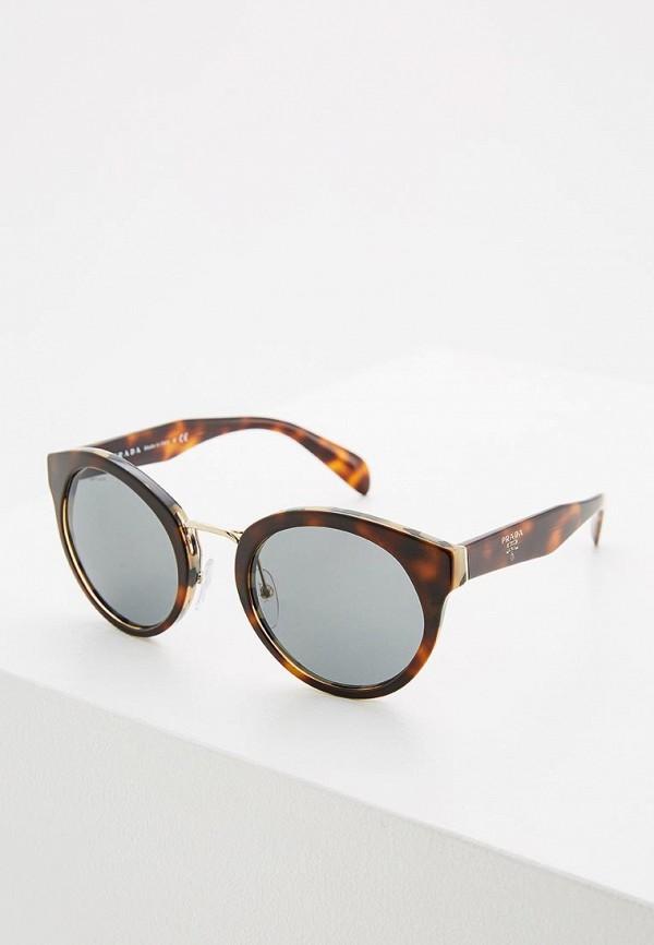 Очки солнцезащитные Prada Prada PR040DWZBV98