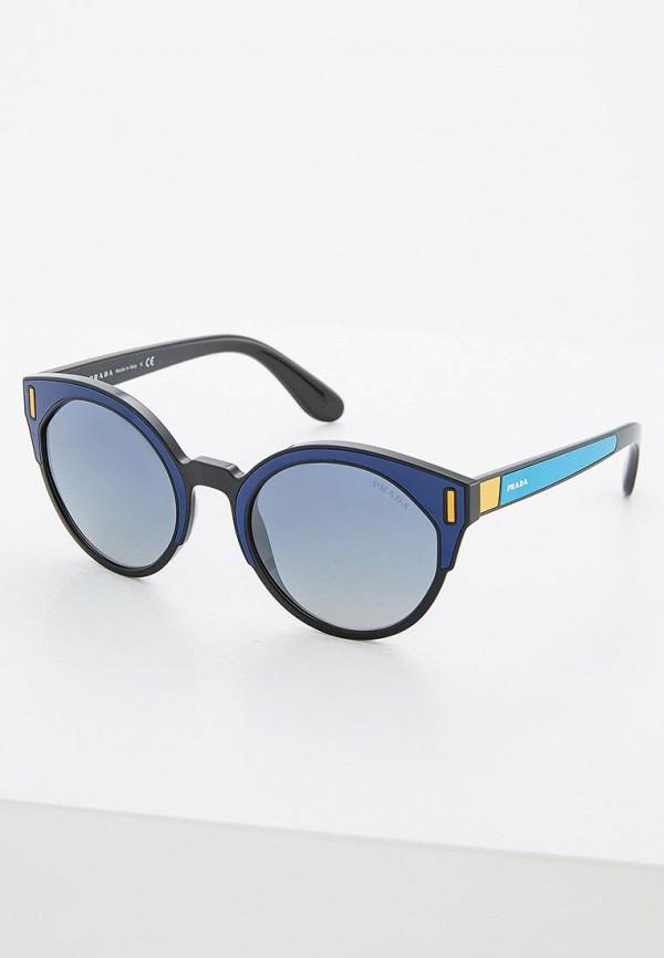 Очки солнцезащитные Prada Prada PR040DWZBW06