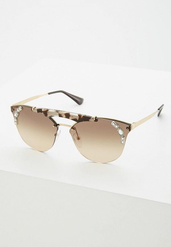 Очки солнцезащитные Prada Prada PR040DWZBW22