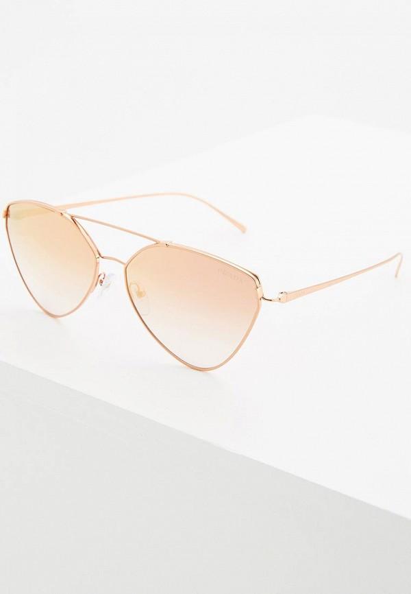 Очки солнцезащитные Prada Prada PR040DWZBW36 очки солнцезащитные prada prada pr040dmsuk35